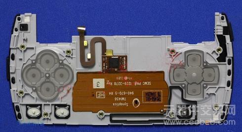 电路板 机器设备 490_269