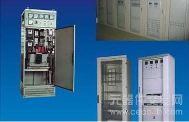 电力机柜的结构特色