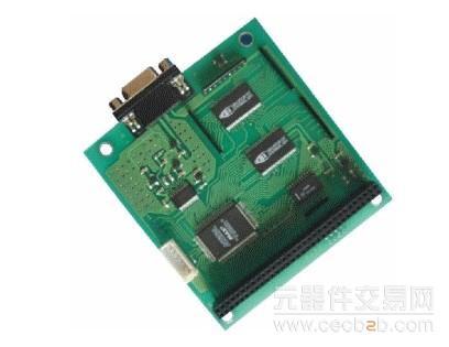 usb数据采集系统的硬件电路设计