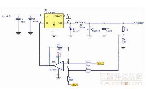 引言   随着MTD2002电源技术的飞速发展,开关电源以其功耗小、体积小、重量轻等优点得到了广泛的应用。目前开关电源模块也正在朝着集成化与多功能化的方向发展。本文以大学生MTD2002电子设计竞赛为背景,介绍一种性价比高、功能较强的实用开关电源模块设计方案。   竞赛内容为设计具有单路恒压输出功能的开关电源,输出电压范围为0 ~ 15 V,步进100 mV;输出电流不小于1 A,纹波300 mV以下;调整过程用单片机完成,并提供数字显示功能。扩展要求为:电源具有升压功能:输入为5 V,测量负载电流为