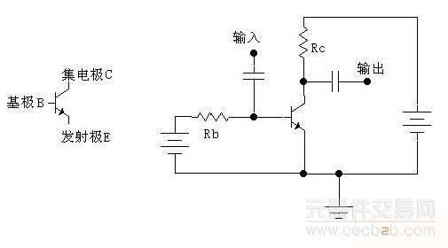 简介三极管放大电路的基本原理