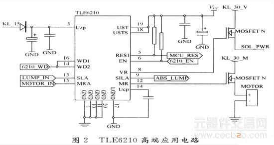 tl 494外接电路原理图