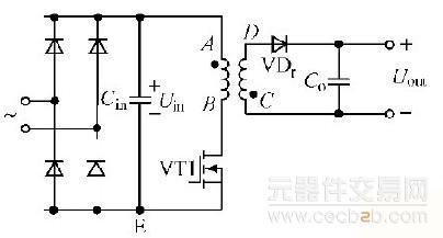 电路 电路图 电子 原理图 404_217