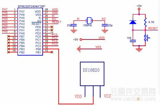 电路 电路图 电子 设计 素材 原理图 518_341
