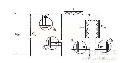 实现输入和输出形态转变的电路模式设计方案