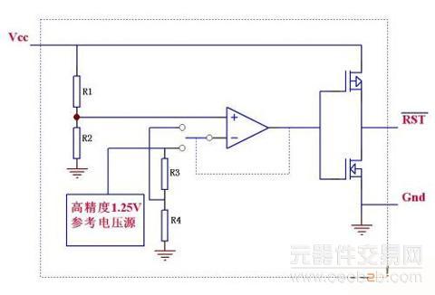 国产新型ic组成的锂电池充电器介绍方案