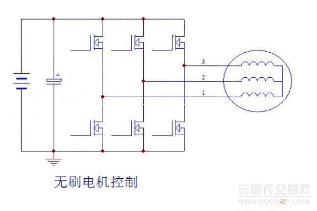 ru75n08电动车控制器专用功率场效应管