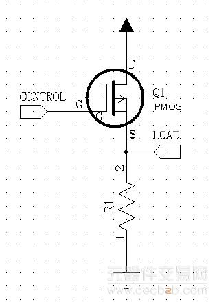 较大功率直流电机驱动电路的设计方案