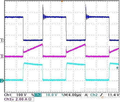 以fan6754a为核心的反激式开关电源设计方案