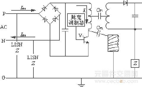 电路 电路图 电子 原理图 480_294