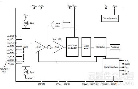 电路 电路图 电子 原理图 445_289