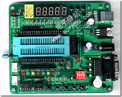 一体化红外线接收器是一种集红外线接收和放大整形于一体,不需要任何