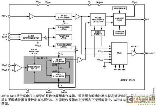 电路 电路图 电子 户型 户型图 平面图 原理图 500_343