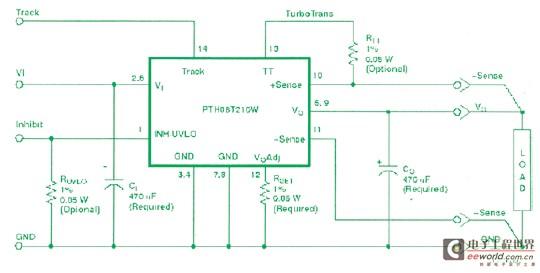 数字电源管理的控制协议
