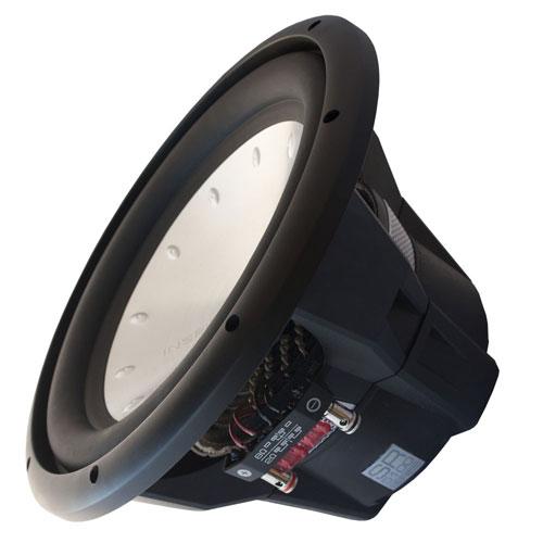 超重低音喇叭 帮助车主把汽车音响架构加强