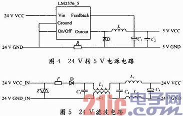 冲孔打桩机的自动控制系统设计
